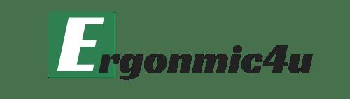ergonomic 4 u - logo